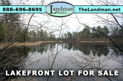 1881311, Friendship Lake Waterfront lot for Sale